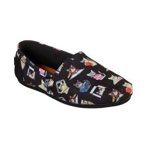 BOBS by Skechers studious cats shoes
